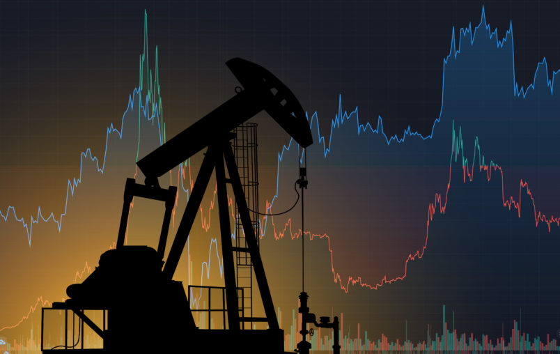 Fossil fuel stocks haven't kept up with the market in recent years. (Anton Petrus/Getty Images)
